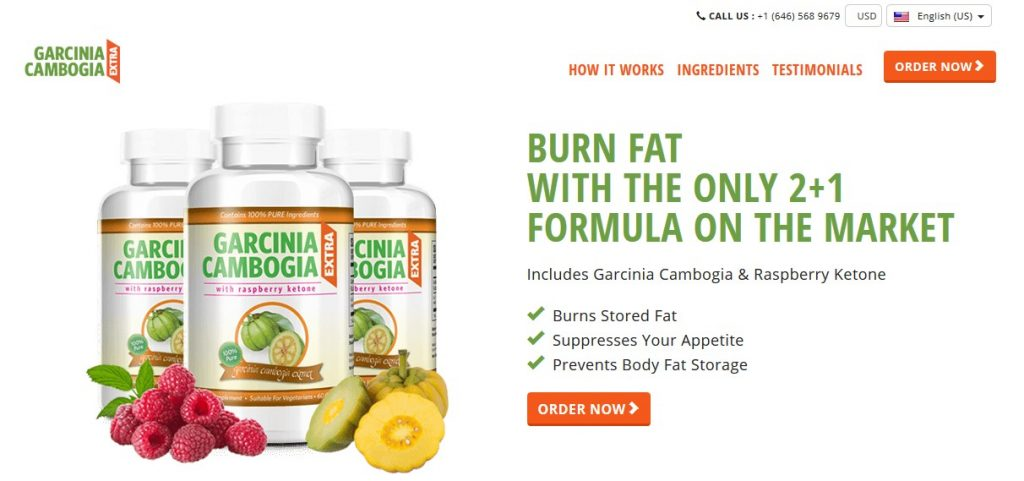 garcinia extra official website