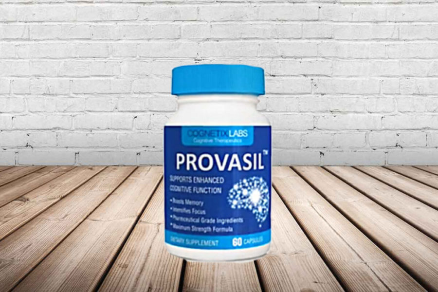 Provasil review photo