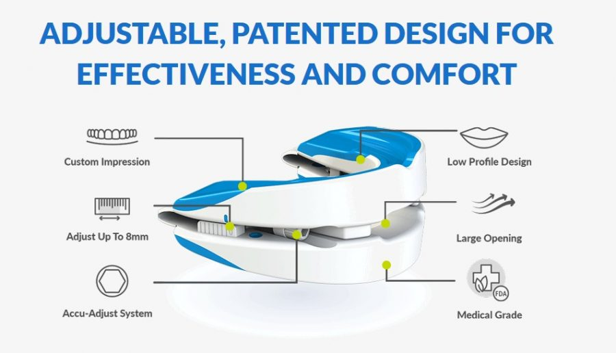vitalsleep device design