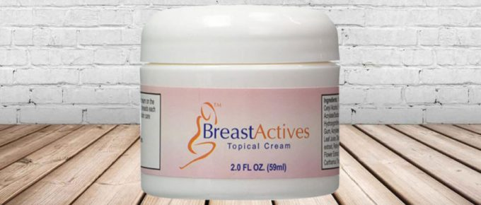 Breast Actives photo