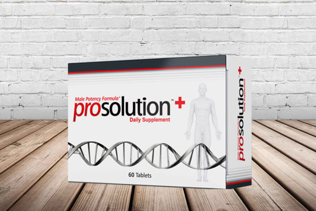 Pro Solution Plus foto