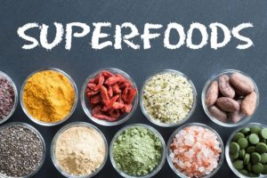 best superfoods powders