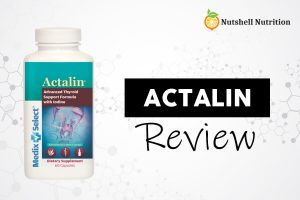 Actalin Review