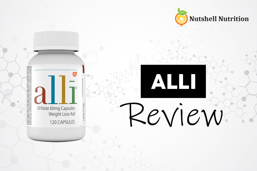 Alli review