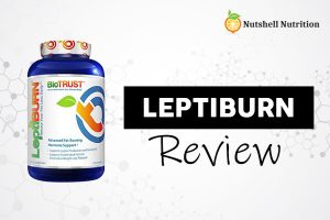Leptiburn review