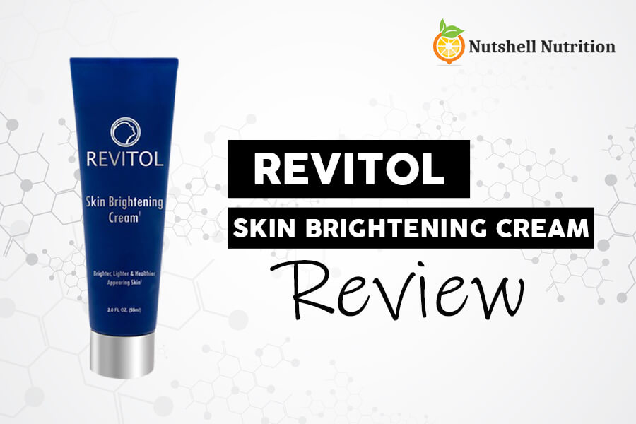 Revitol Skin Brightening Cream Review