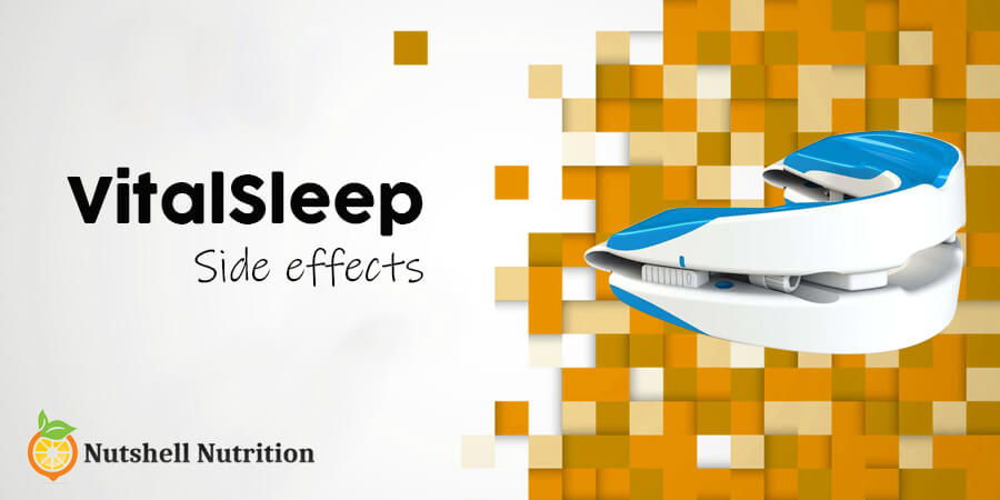 VitalSleep side effects