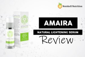 Amaira Natural Lightening Serum Review