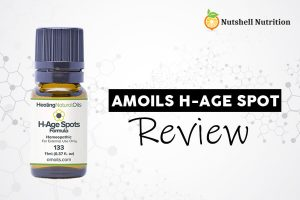Amoils H-Age Spot review