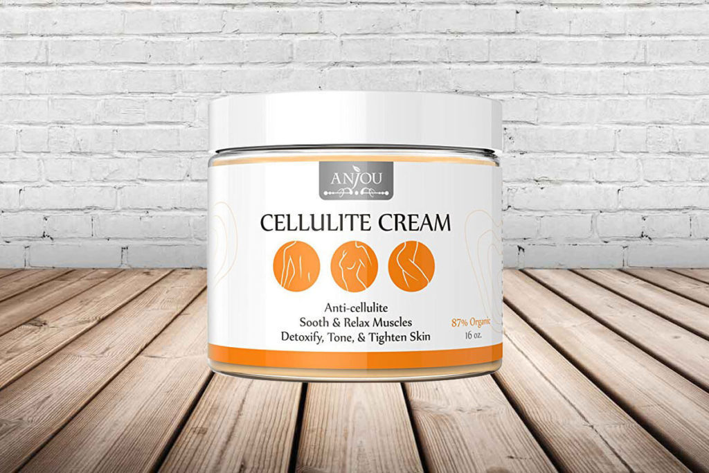Anjou Cellulite Cream photo