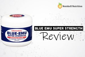 Blue Emu Super Strength Review