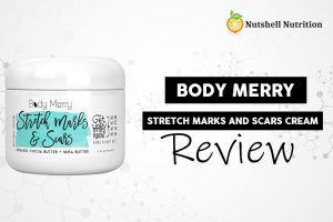 Body Merry Stretch Marks and Scars Cream Review