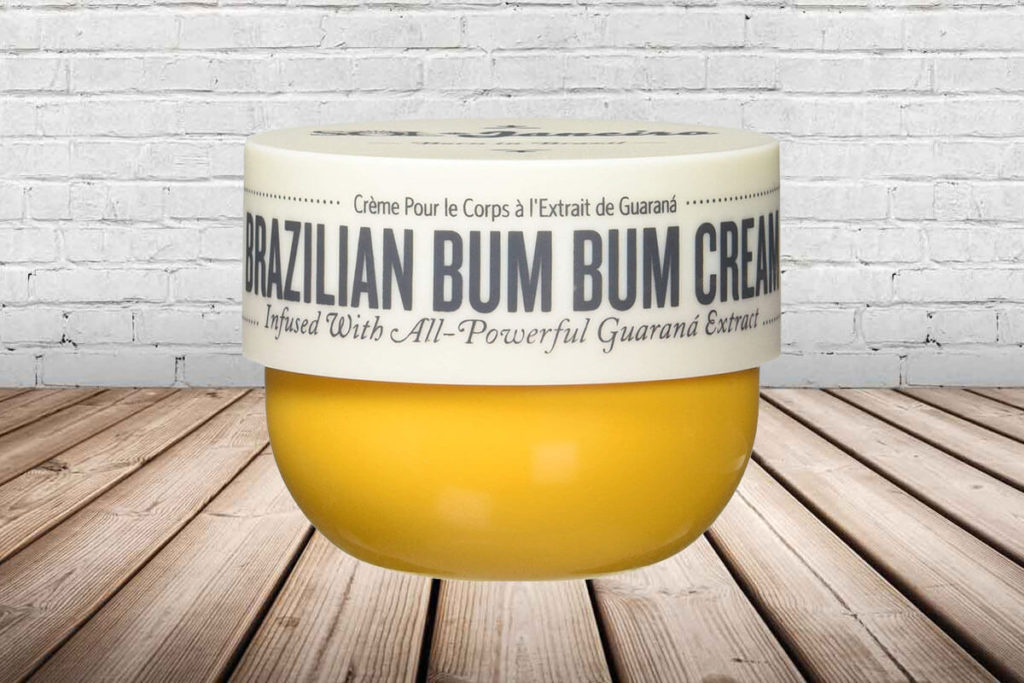 Brazilian Bum Bum Cream photo