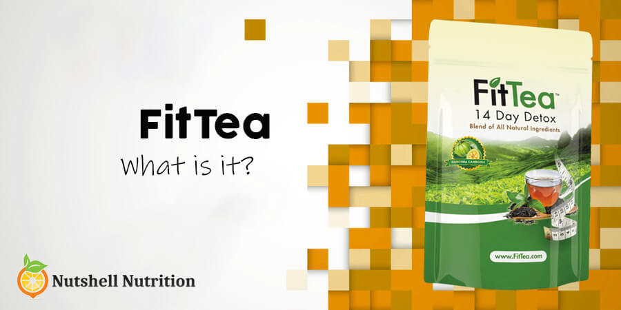 what is FitTea