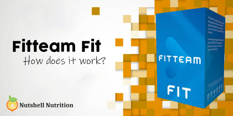 How does Fitteam Fit