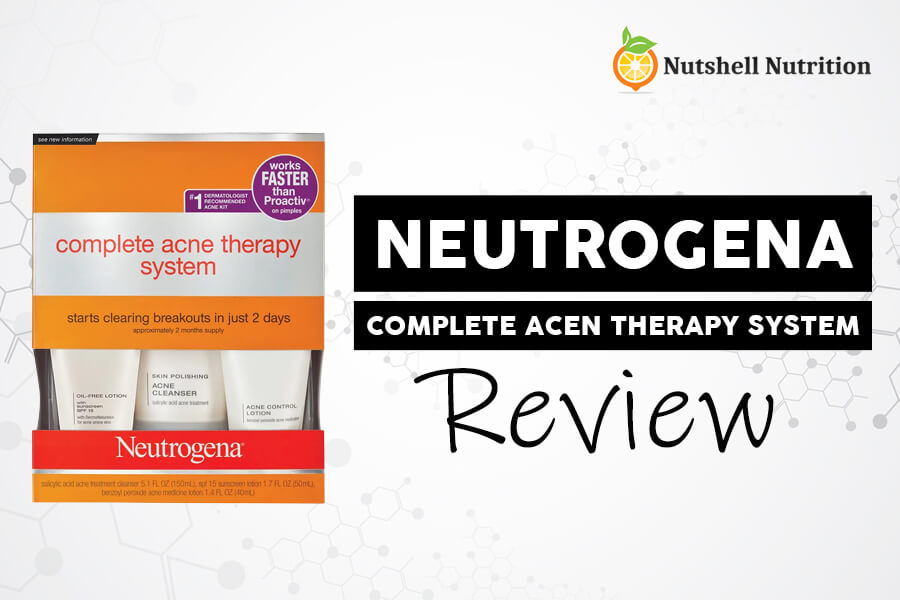Neutrogena Acne System Review 2020 Does It Work Nutshell