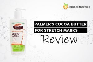Palmer's Cocoa Butter For Stretch Marks review