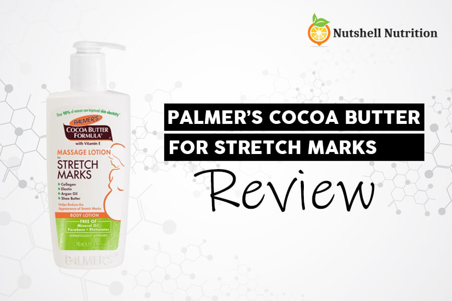 Palmer S Cocoa Butter Review 2020 Does It Work Nutshell Nutrition