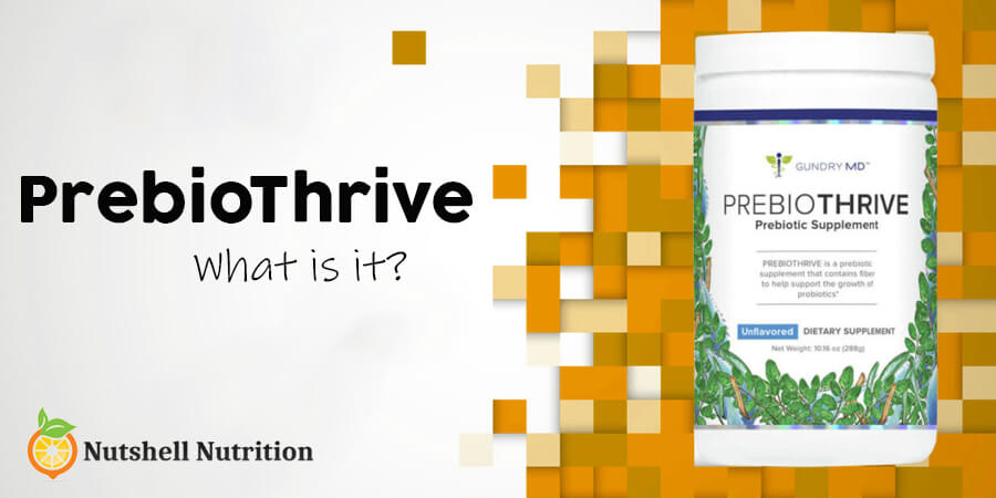 what is PrebioThrive