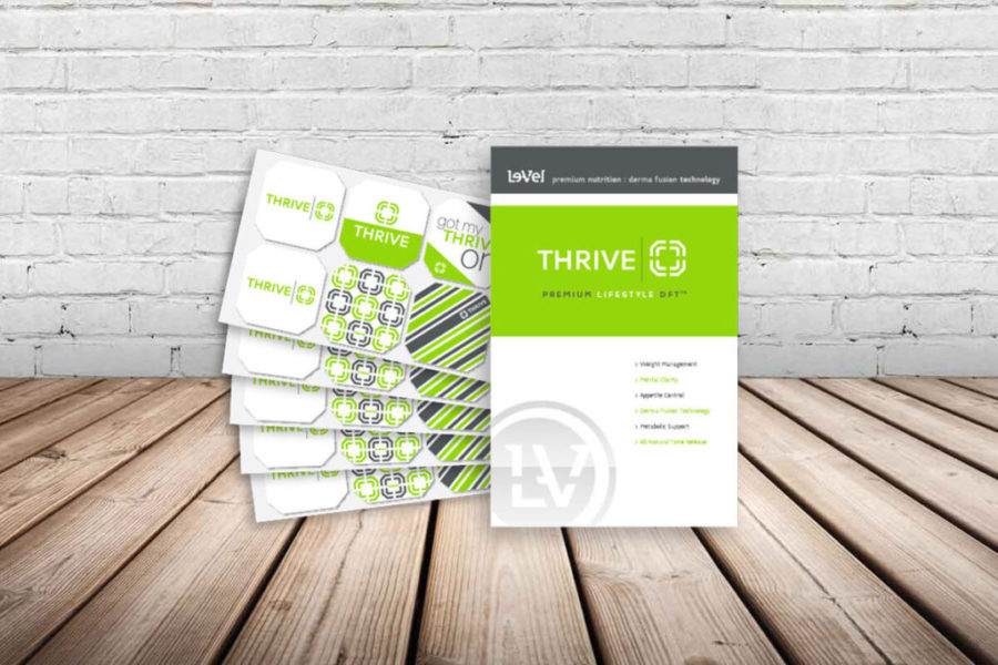 Thrive Patch review photo