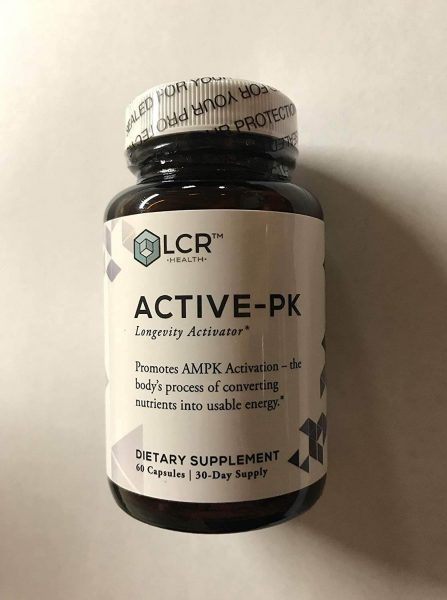 active-pk fat burner pill review - final verdict