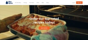 blue apron official website