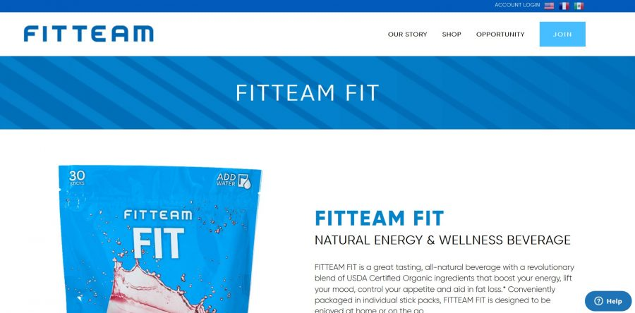 fitteam fit website