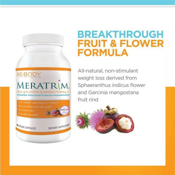 meratrim diet pills review - final verdict