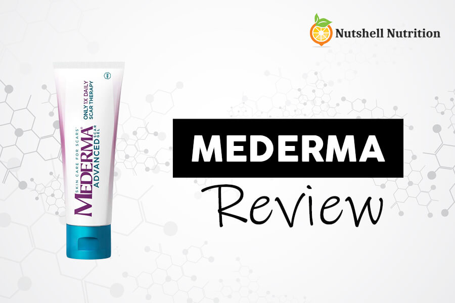 Mederma Review 2020 Does It Work Nutshell Nutrition