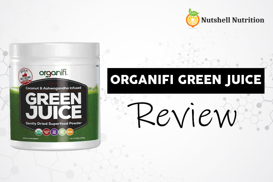Organifi Green Juice Review 2019 Does It Work