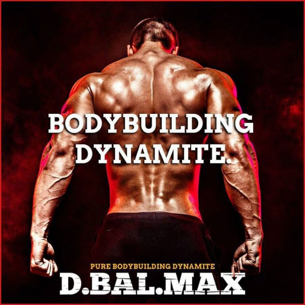d-bal max benefits verdict