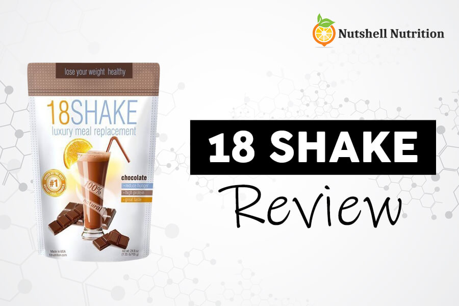 ▷ 18 Shake Review 2019 | Does It Work?