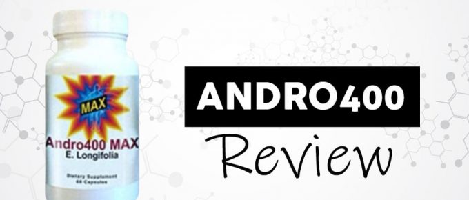 Andro400 Review