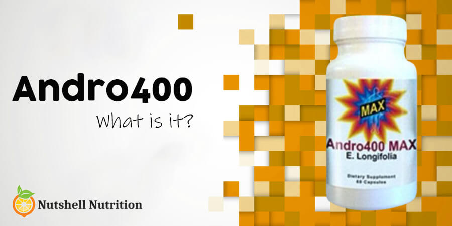 what is Andro400