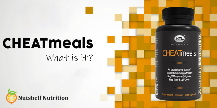 what is CHEATmeals