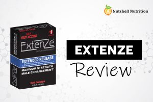 Extenze  Male Enhancement Pills features