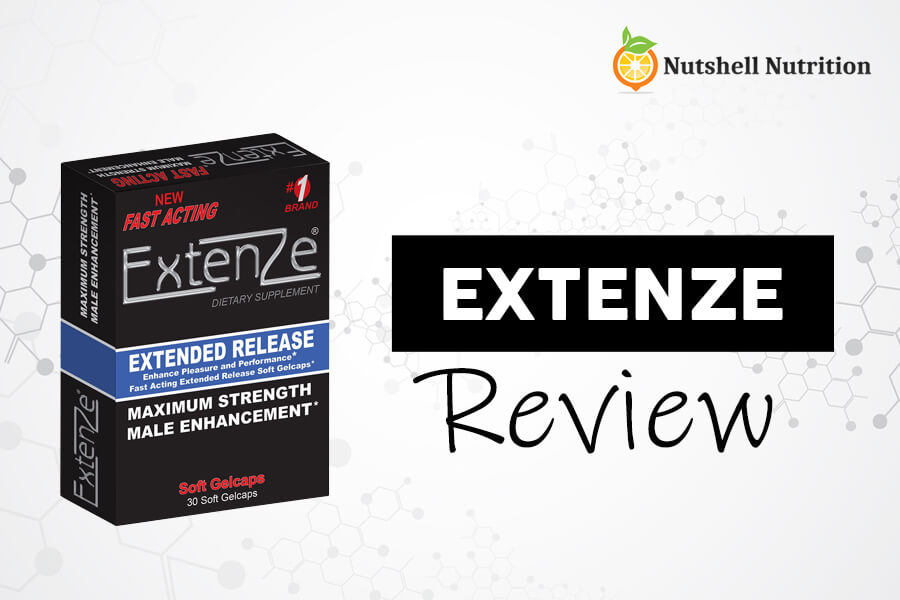 Extenze Review and extenze side effects