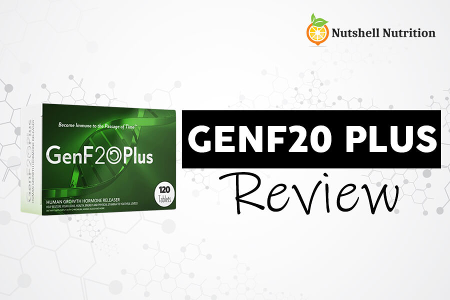 ▷ GenF20 Plus Review 2019 | Does It Work?