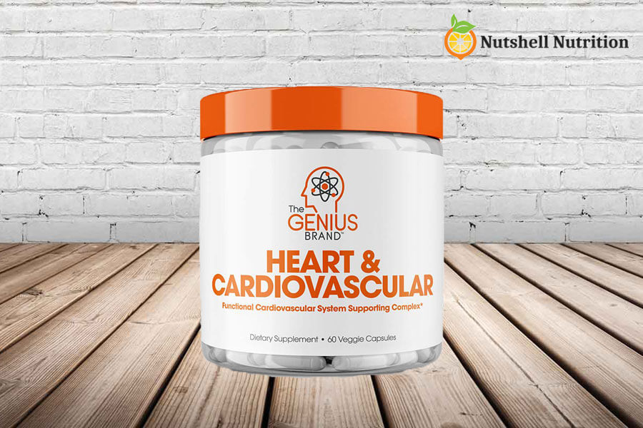 Genius Heart and Cardiovascular