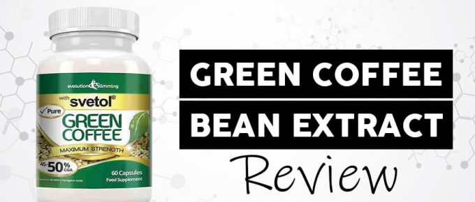 Green Coffee Bean Extract Review