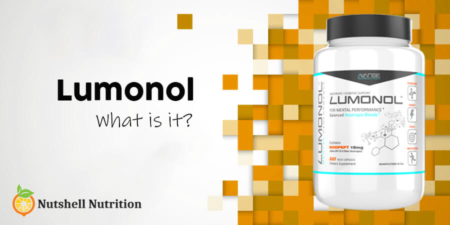 what is Lumonol