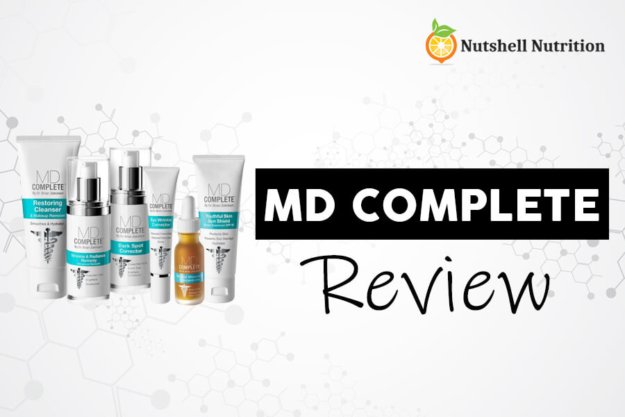 MD Complete Review