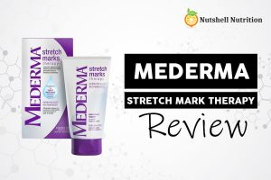 Mederma Stretch Marks Therapy review
