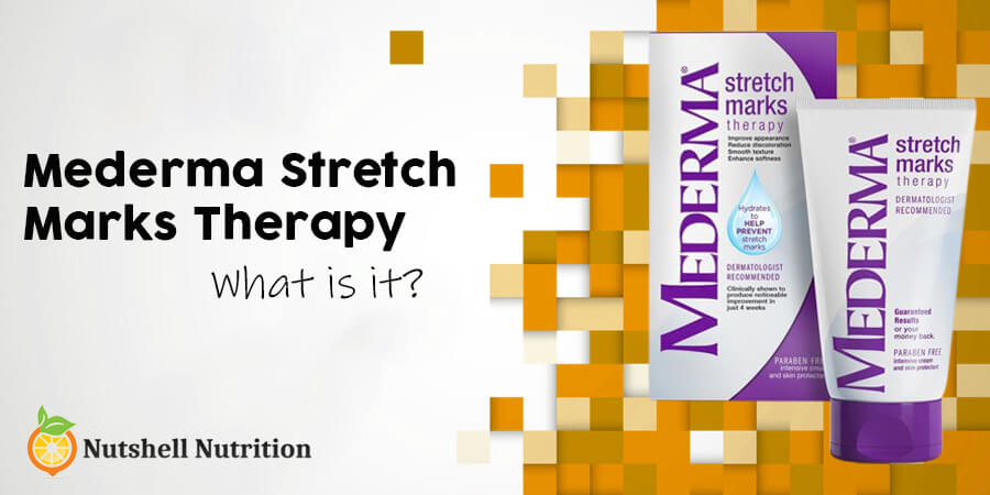What is Mederma Stretch Marks Therapy