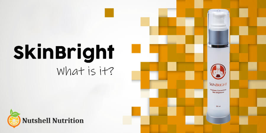 What is SkinBright