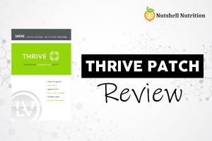 Thrive Patch Review