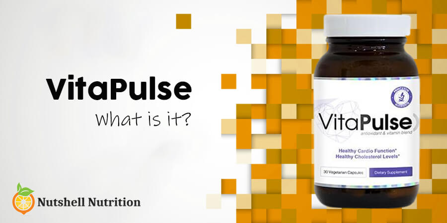what is VitaPulse