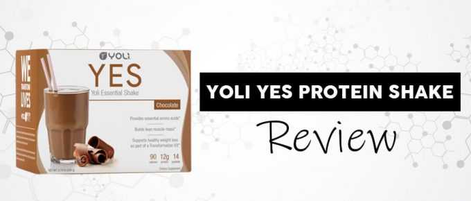 Yoli Yes Protein Shakes Review