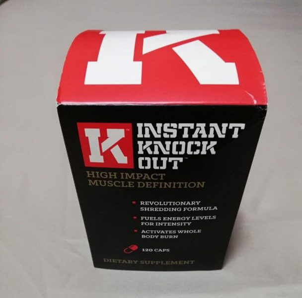 instant knockout reviews