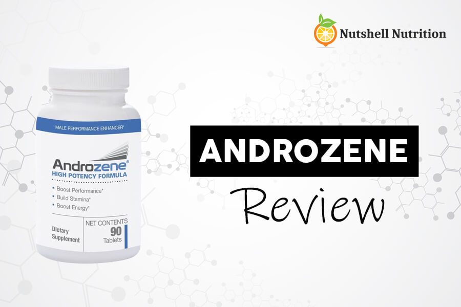 Androzene Review